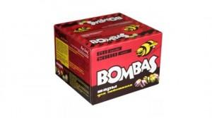 Шары для пейнтбола Bombas
