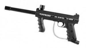 Маркер для пейнтбола Tippmann Rental